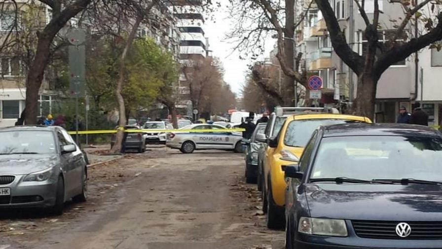 <p>Главният секретар на МВР за тройното убийство във Варна</p>