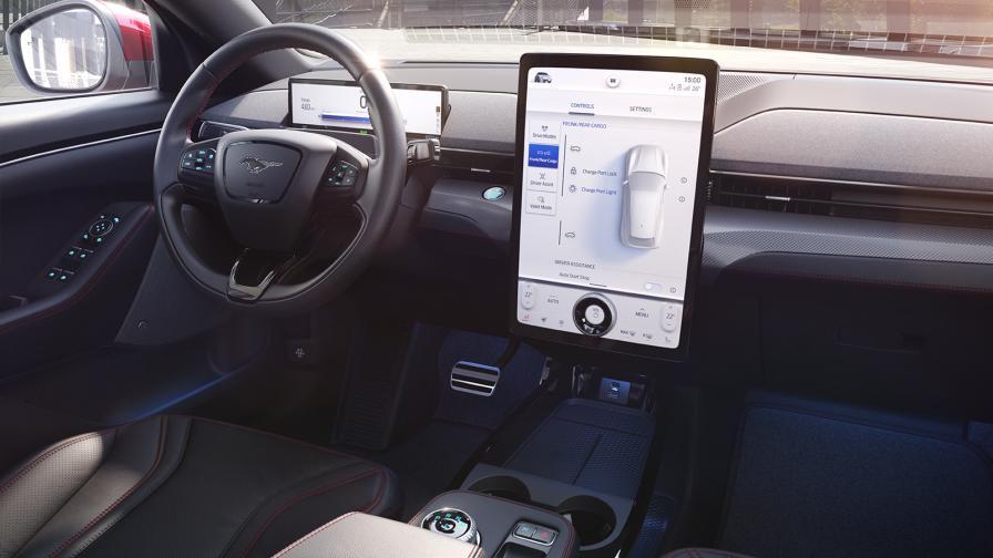Android става операционна система и за автомобили