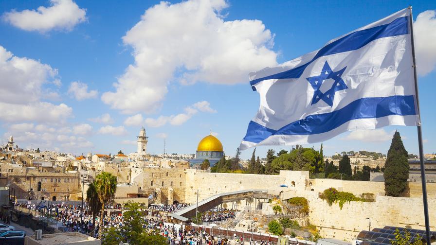 Какви са обещанията към арабски страни за отношения с Израел