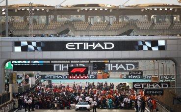 Директор във Ф1: Трябва да се добави в календара състезание в Африка