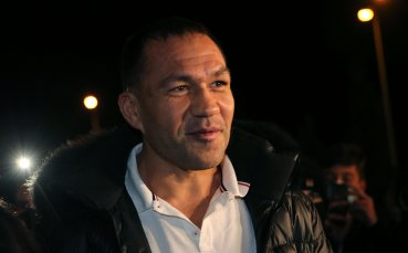 Кубрат: Видяхте Джошуа колко го беше страх