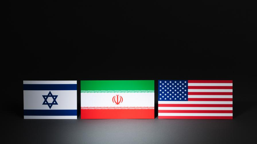 САЩ и Израел подсилват позициите си срещу Иран, включително на Балканите