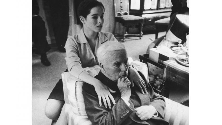 """""""Понякога се поглеждай в огледалото, там ще ме видиш"""": последното писмо на Чарли Чаплин към дъщеря му"""