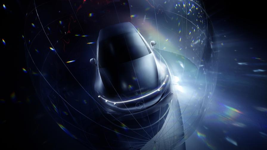 <p>Въздухът в Mercedes EQS ще е чист като в операционна</p>