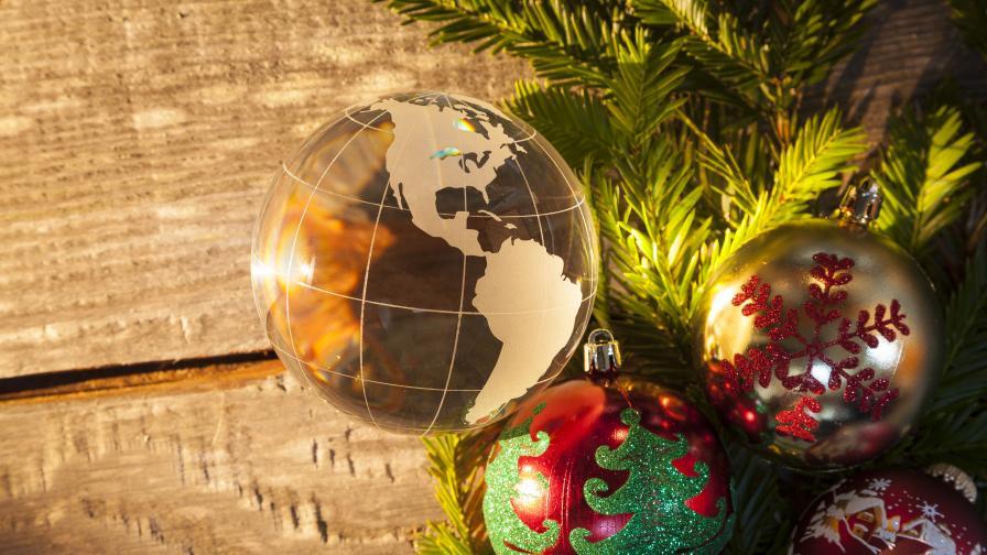 Променили света събития, случили се на Коледа