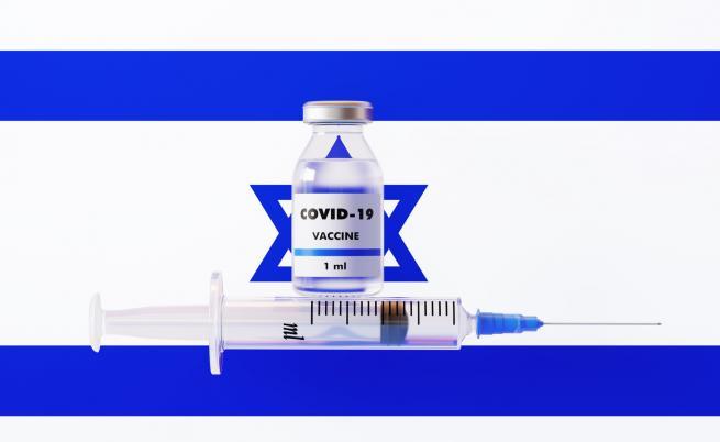 """Половината от заразените с """"Делта"""" варианта на COVID-19 в Израел са ваксинирани"""