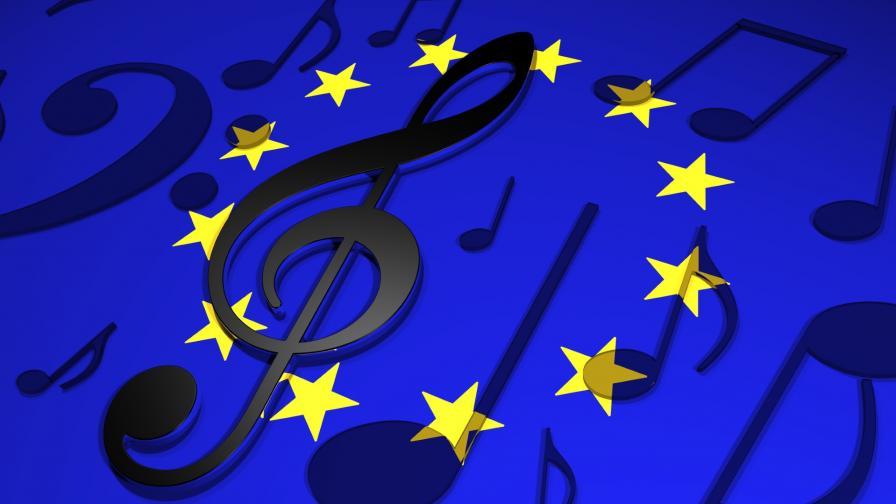"""MakPress: Северна Македония тръгва с българското знаме на """"Евровизия"""""""