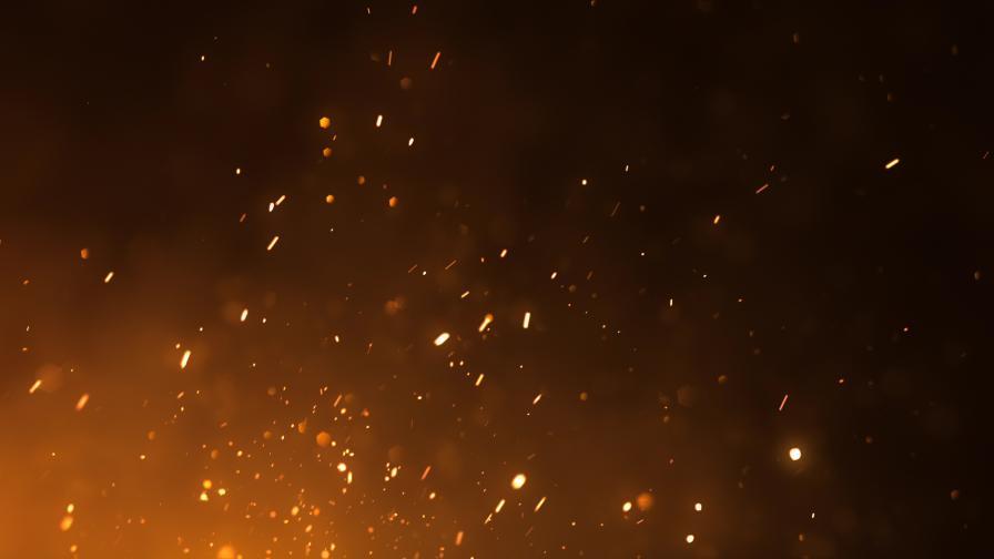 Две жени са тежко пострадали след пожар във Велико Търново