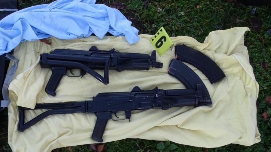 <p>Стрелба с автомат при наркосделка край Пловдив</p>