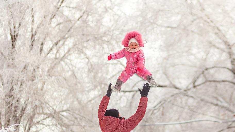 7 любопитни факта за децата, родени през януари