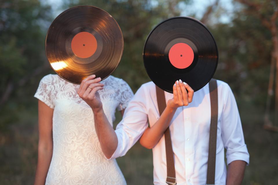 двойка любов винил плочи плоча музика