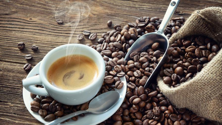 ТЕСТ: Кафето, което пиете, разкрива какъв човек сте