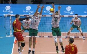 Волейболистите докоснаха всички българи с това обръщение