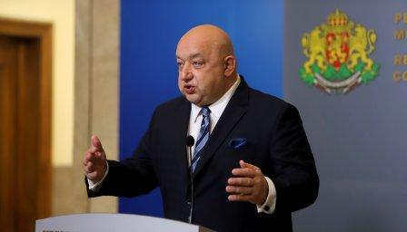 """Красен Кралев обяви важна новина за """"Червено знаме"""""""