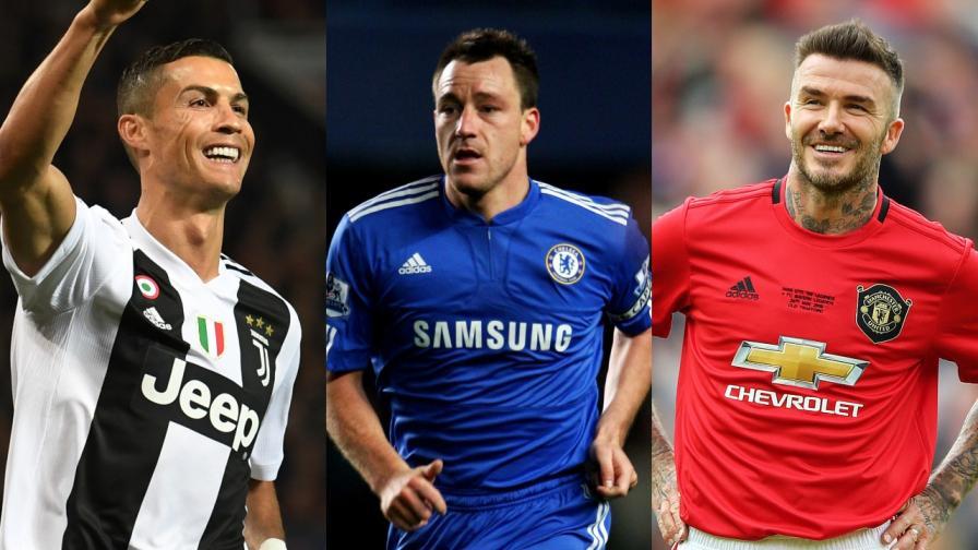 Най-странните суеверия на световноизвестни футболисти