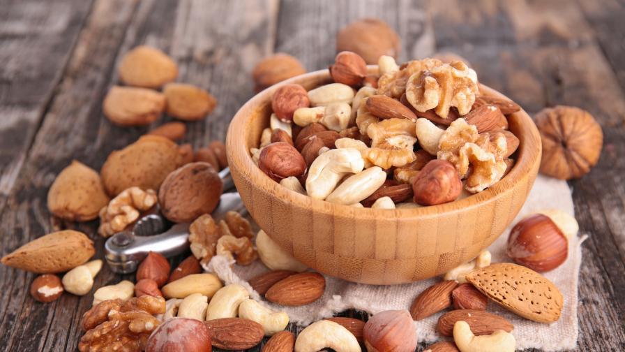 Здравословни храни, които да включваме в менюто си всеки ден