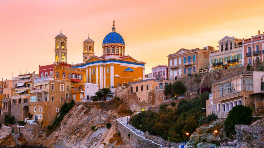 Уникални гръцки острови, за които не сте...