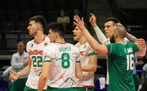 НА ЖИВО: България - Израел, 1:0