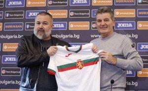 Ясен Петров обяви целта пред България и заяви: Вече съм по-малко луд