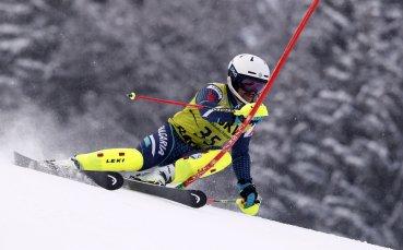 Алберт Попов записа най-доброто си класиране през сезона