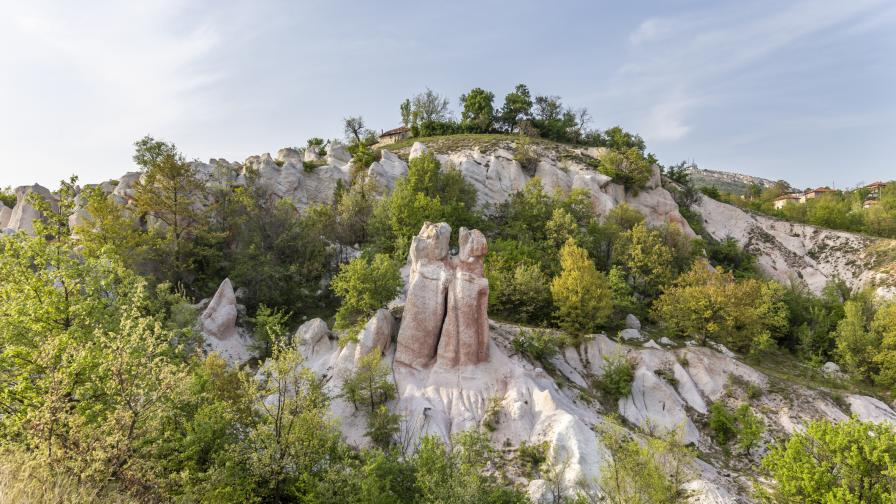 Шест места в България с тайнствени легенди...