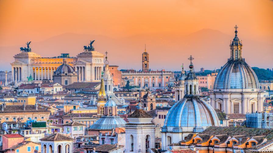 Ватиканът започва да ваксинира срещу COVID-19 бездомниците в Рим