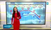 Прогноза за времето (21.01.2021 - сутрешна)