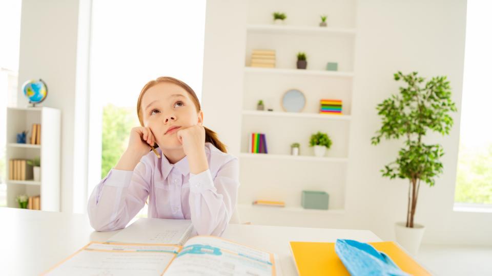 Детето има проблеми с концентрацията – какво трябва да знаете?