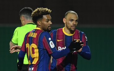 Барселона е на ръба на фалит! Ето какви са задълженията на клуба