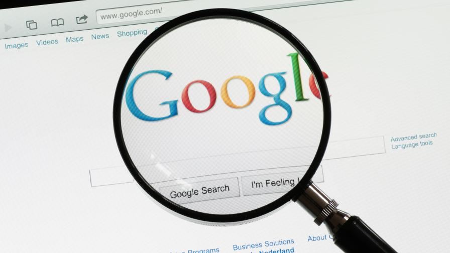 Google активира двуфакторна идентификация за всички