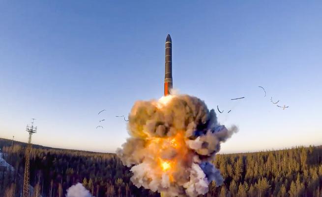 Хиперзвуковите ракети могат и да не спасят Русия