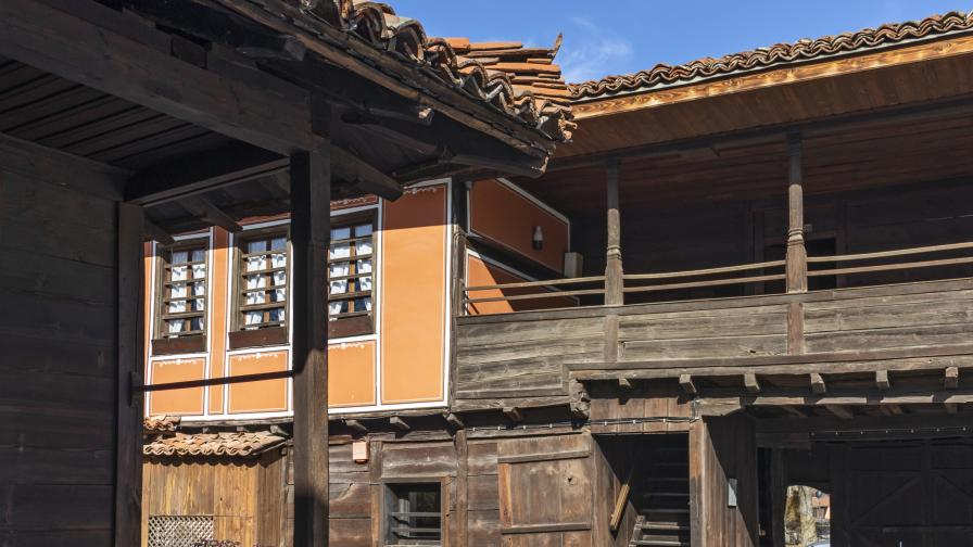 Къща-музей на Любен Каравелов