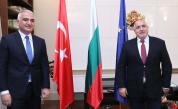 Борисов: Турция е наш съюзник в НАТО и ключов партньор на ЕС