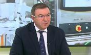 Ангелов: Протестът и искането на моята оставка са като уличен бой