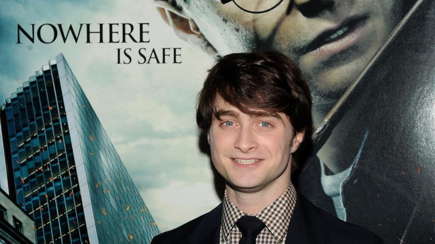 """""""Хари Потър"""" се завръща с нов сериал?"""