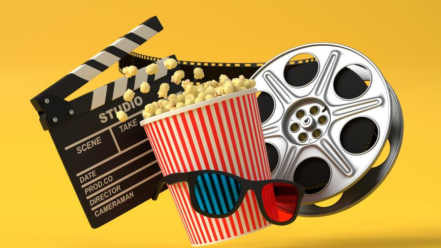 Най-очакваните филми през 2021 година