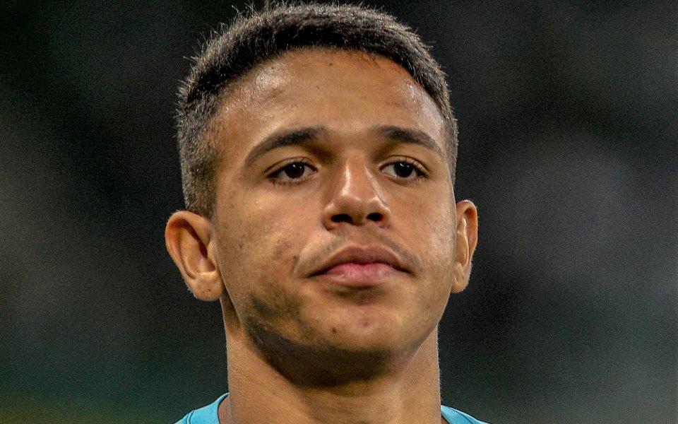 Крузейро е отхвърлил оферта на Лудогорец за бразилския юношески национал