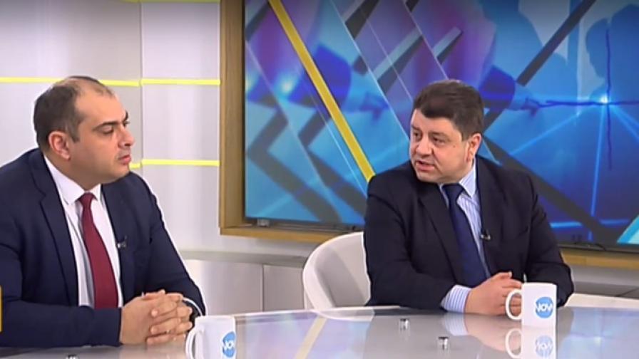 БСП: Опорочаване на изборите, ГЕРБ отговори