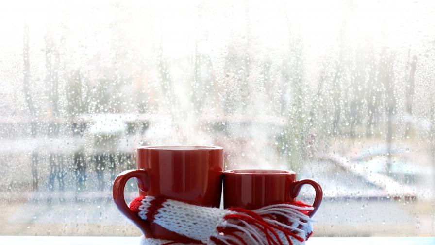 <p>Времето в последния ден от януари</p>