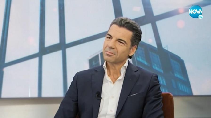 Никос Статопулос
