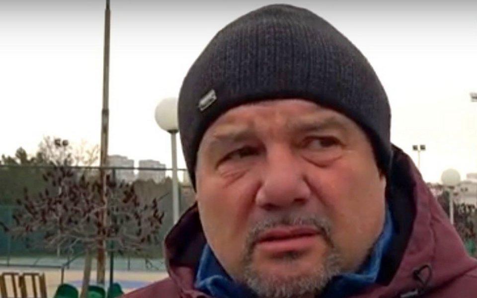 Манол Иванов: Школата на Нефтохимик ще се развива на пълни обороти