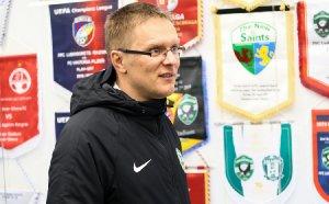 Дамбраускас отговори на Акрапович, отправи предложение към треньора на ЦСКА