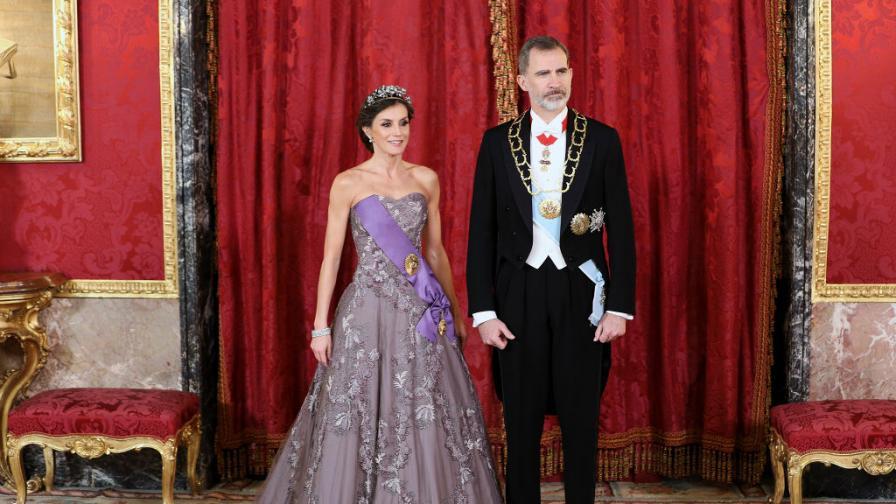 Кои са най-богатите кралски семейства в Европа