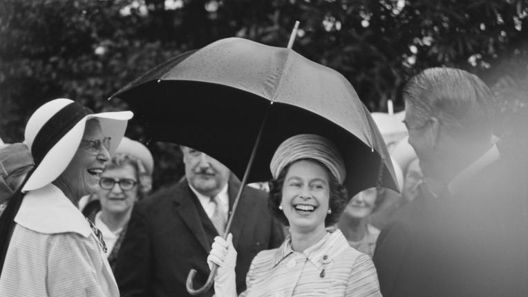 Най-забавните изказвания на кралица Елизабет Втора