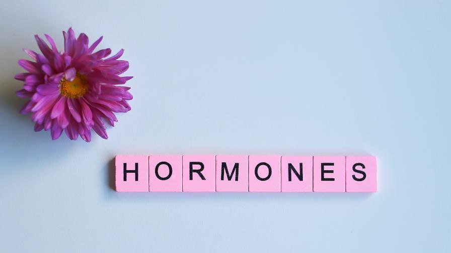 Човешките хормони се променят със сезоните
