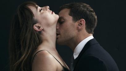 10-те най-горещи филмови целувки, които ще ви накарат да се изчервите