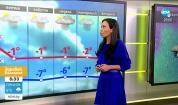 Прогноза за времето (11.02.2021 - сутрешна)