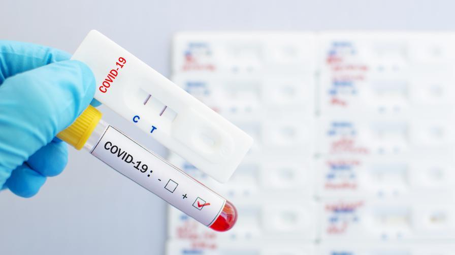 Спад на новозаразените, 2 области без нови случаи на COVID-19
