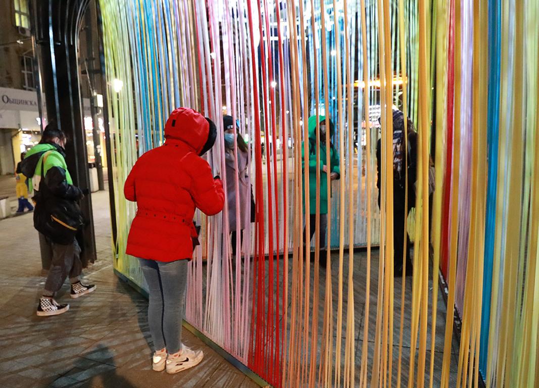 <p>Тематична е и дава специална възможност на участниците да разработят произведения на изкуството, които въплъщават съвременното мислене за традициите, вдъхновени от светлината като изразно средство.</p>