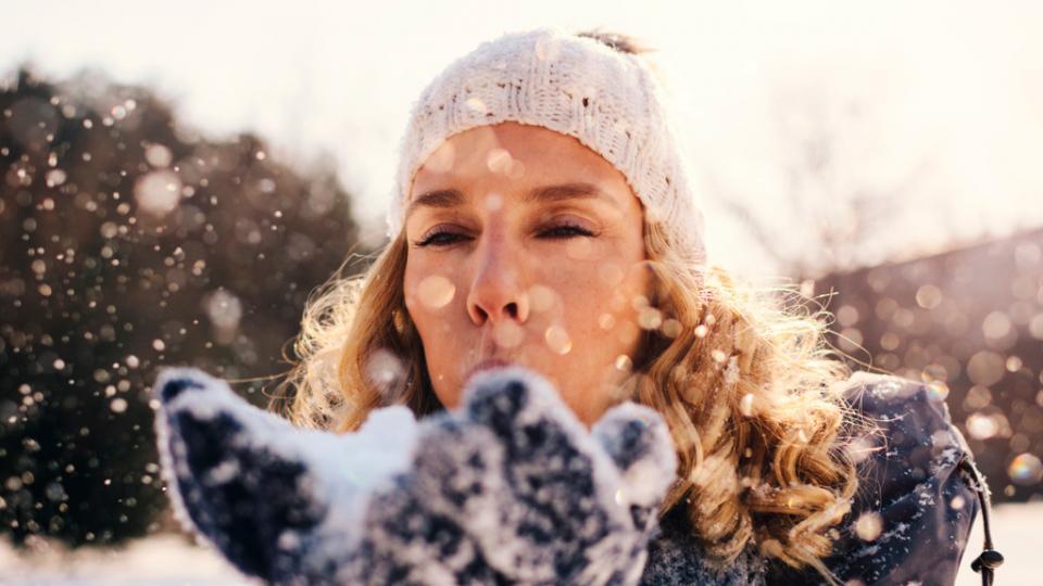 хороскоп жена зима